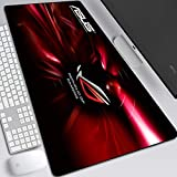 TonyJameJPStore 2021 Large Mousepad Non-Skid Rubber Republic Of Gamers Gaming Mouse pad Laptop Notebook Desk Mat For CSGO Dota Keyboard Pad