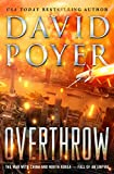Overthrow: The War with China and North Korea--Fall of an Empire (Dan Lenson Novels)