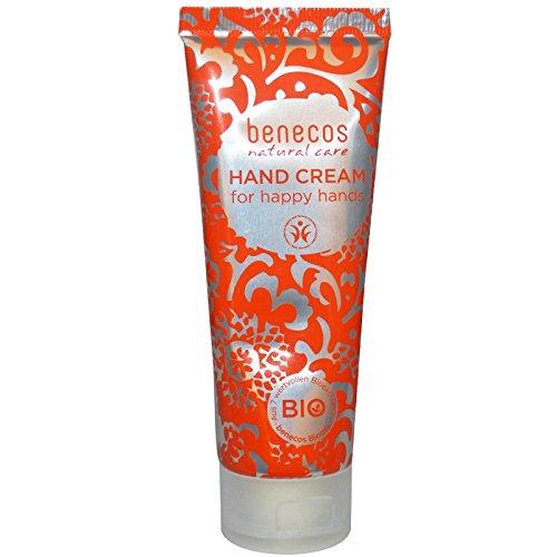Benecos–Creme Hände Bio benecos, 75ml