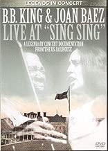 B.B. King & Joan Baez: Live at