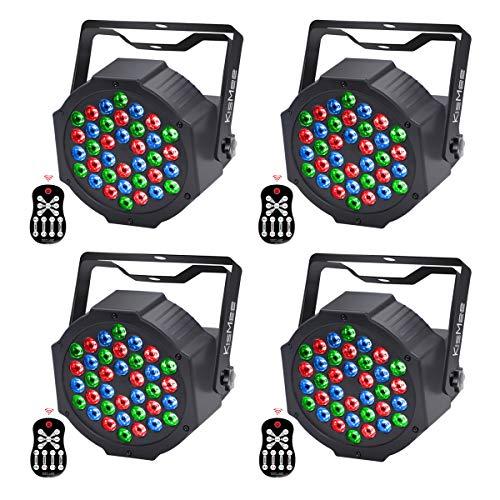 led dj lights package - 3