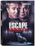 Escape Plan 2: Hades [DVD]...