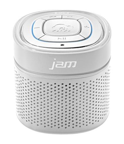JAM Storm Wireless Speaker White HX-P740WT