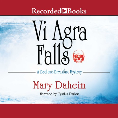 Vi Agra Falls cover art