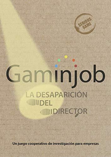 Gaminjob - Juego para empresas - Gamificación - Serious game - (envio...