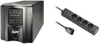 Suchergebnis Auf Für Usv Apc By Schneider Electric Computer Zubehör