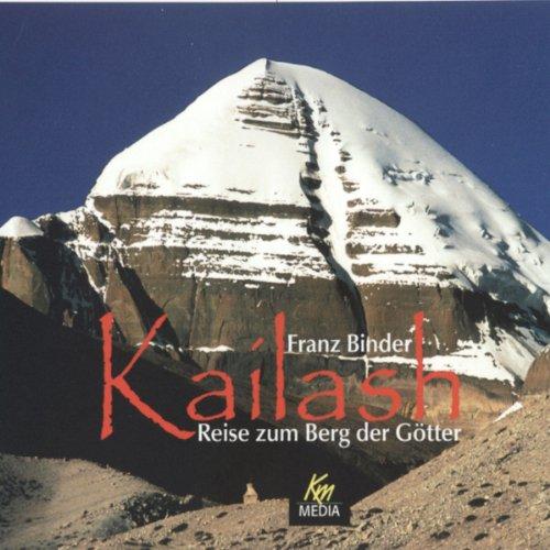 Kailash. Reise zum Berg der Götter Titelbild