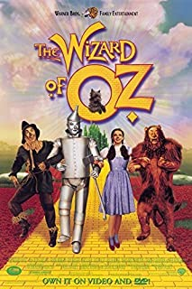 Movie Posters 11 x 17 The Wizard of Oz