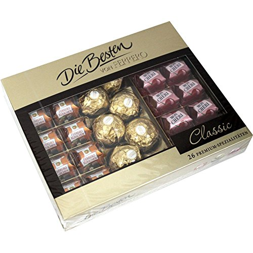 Ferrero - Die Besten Classic - 269g