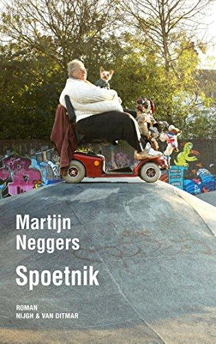 Spoetnik (Dutch Edition)
