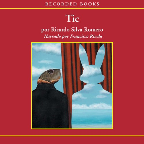 Tic (Texto Completo) audiobook cover art