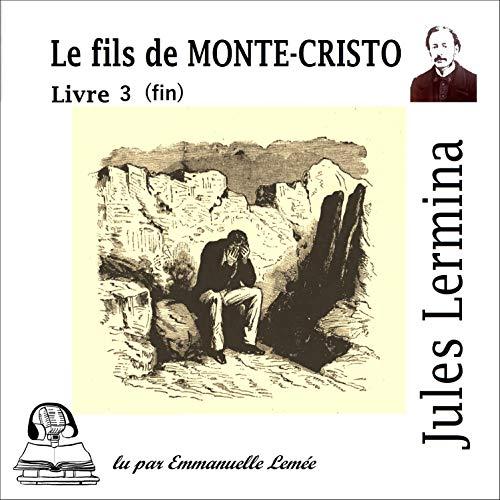 Le fils de Monte Cristo 3 Titelbild