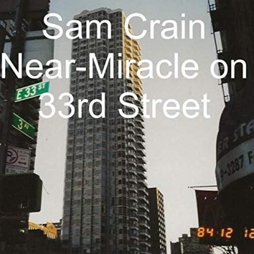 Sam Crain