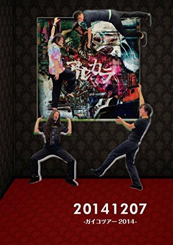 20141207-ガイコツアー2014-