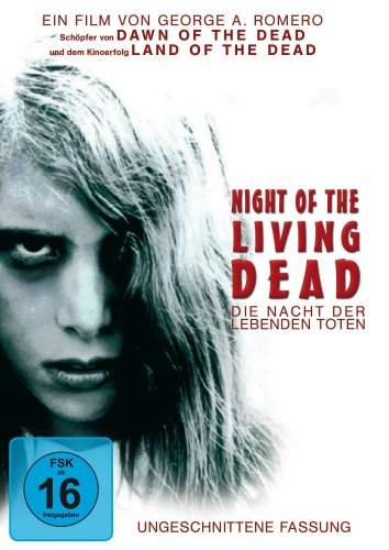Night of the Living Dead (Uncut Version)