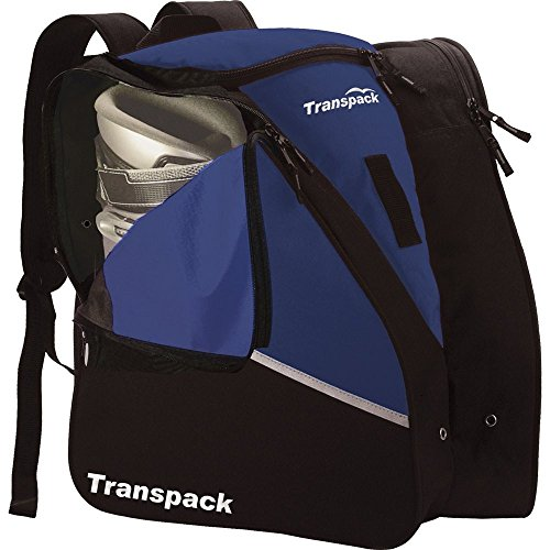 Transpack Edge Junior Kids Ski/Snowboard Boot Bag Backpack 2018