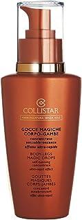 Collistar Legs Magic Self Tanning 125 ml - Producto