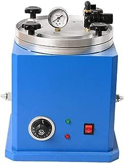 500W Round Wax Injector Wax Casting Machine Jewelry Tool Wax molding 110V