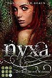 Nyxa 3: Die Rache der Nemesis: Drachen-Fantasy für Fans von 'Pan' und 'Elya'