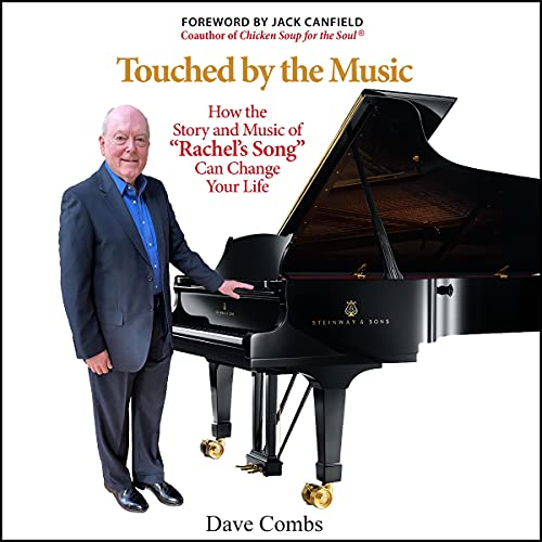Touched by the Music Audiobook By Dave Combs cover art