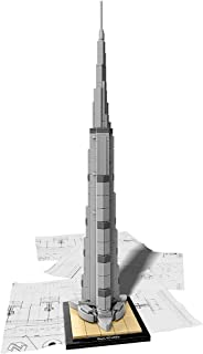 LEGO Architecture Burj Khalifa 21031 Landmark Building Set