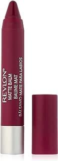 Revlon Revlon ColorBurst Matte Balm, 2.7g, 270 Fiery