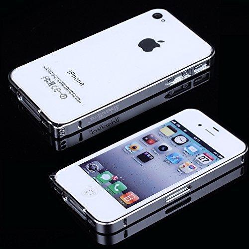 urbannerd Alluminio CNC protezione angoli Bumper per Apple Iphone SE/5/5S–Custodia protettiva Case Cover Cover in protezione angoli/Bumper effetto