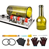 Best Glass Bottle Cutters - Glass Bottle Cutter, VIBIRIT Glass Cutting Tools Review
