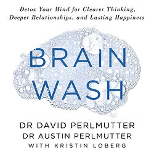 Brain Wash cover art