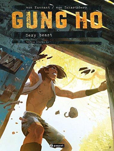 Gung Ho Tome 3.1: Grand format