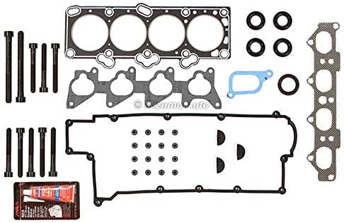 Mizumo Year-end annual account Auto MA-4216914858 Head Gasket Compatible With Easy-to-use Set Bolts