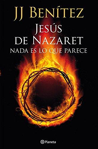 Jesús de Nazaret: Nada es lo que parece (Biblioteca segunda mano  Se entrega en toda España