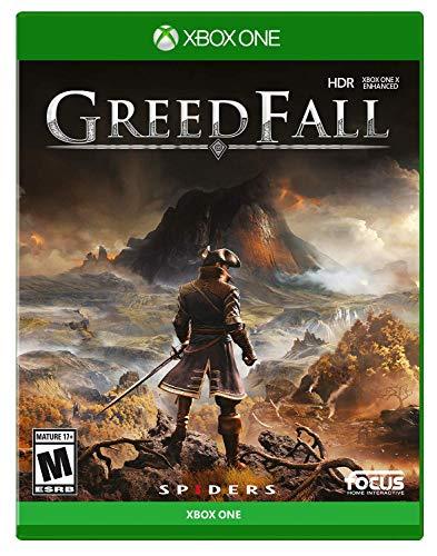 Greedfall (XB1) - Xbox One