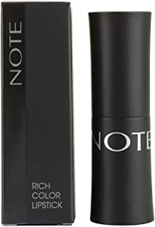 Note Ultra Lipstick, Beige 02, 620 Hd Flirtation