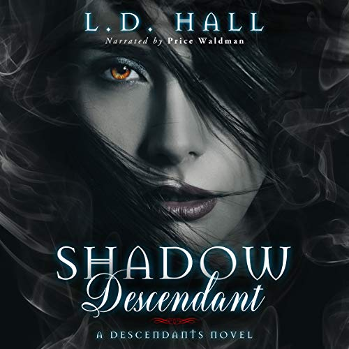 Shadow Descendant Titelbild