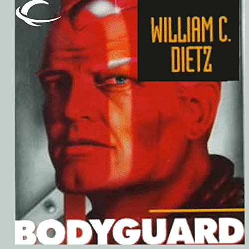 Bodyguard Audiobook By William C. Dietz cover art
