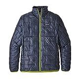 patagonia パタゴニア M's Micro Puff Jacket メンズ・マイクロ・パフ・ジャケット Mens インサレーションJKT 18-19 秋冬 (DLMB):84065