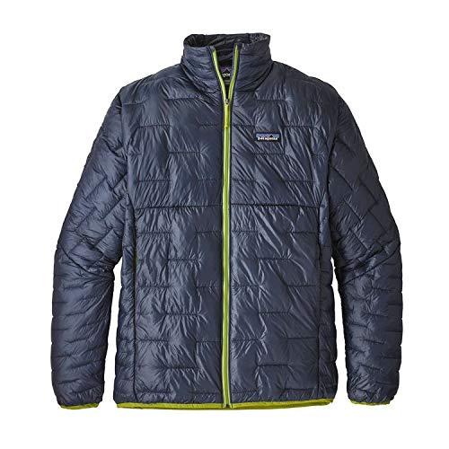 patagonia パタゴニア M's Micro Puff Jacket メンズ・マイクロ・パフ・ジャケット Mens インサレーションJ...