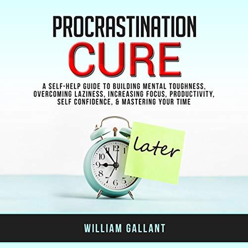 Procrastination Cure Titelbild