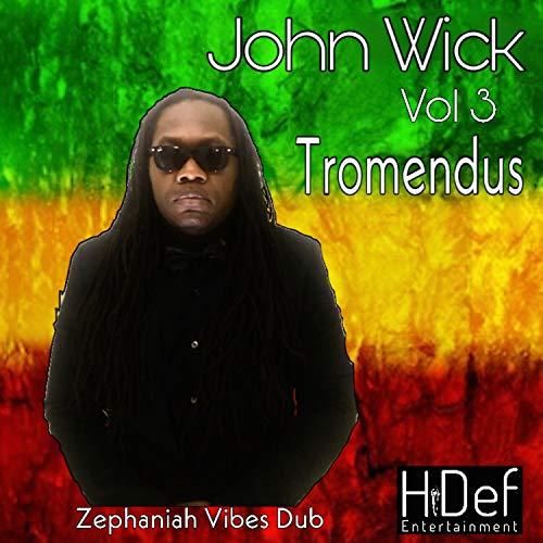 John Wick Chapter 3