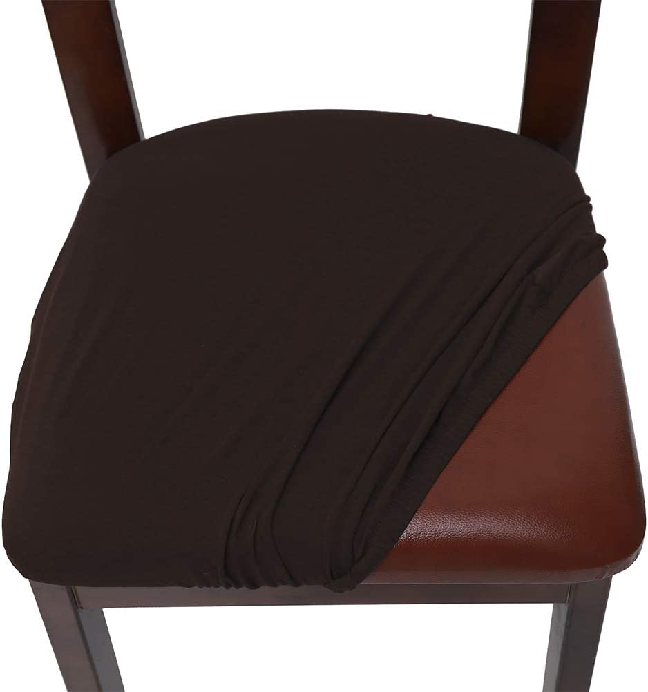 SUBCLUSTER Seat Covers for Dining Room Very popular! Washabl wholesale Chairs Removable