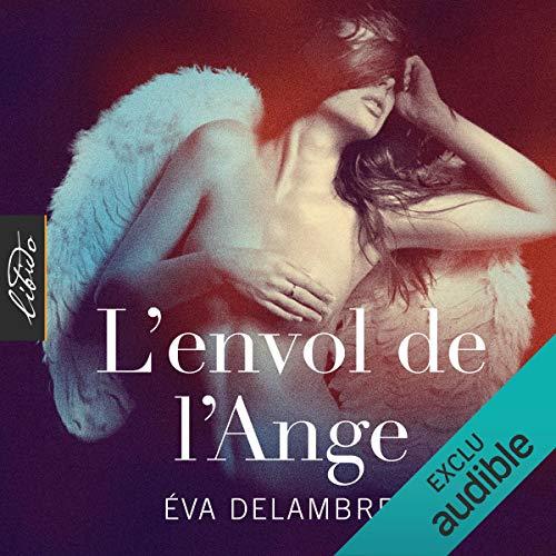 L'envol de l'ange audiobook cover art