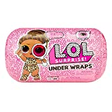 L.O.L LOL Surprise Under Wraps 576-5204 Muñeca Ojo espia 2A, Modelo Surtido