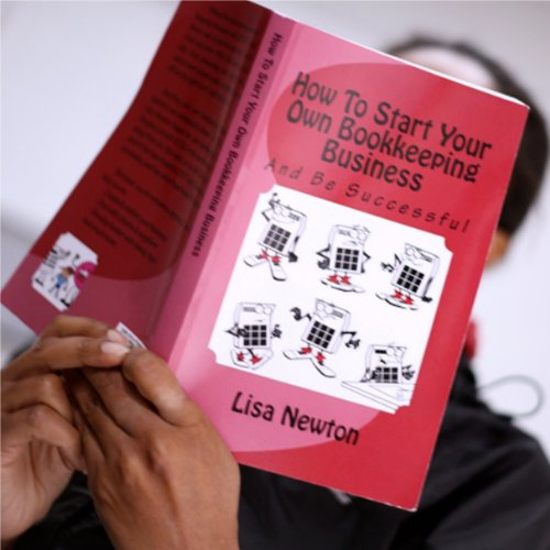 How to Start Your Own Bookkeeping Business audiobook cover art