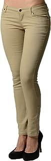 khaki uniform pants for juniors