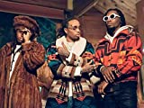 Speaking Thought Migos Hip Hop Trio-Poster, 30,5 x 40,6 cm,