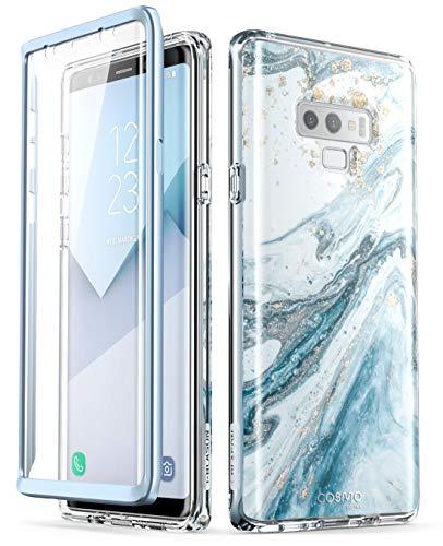 i-Blason Cosmo Full-Body Bumper Protective Case for Galaxy Note 9 2018...