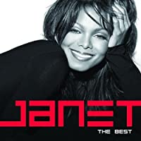 Best: International Edition by Janet Jackson (2011-03-11)