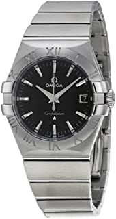 Best omega constellation strap size Reviews