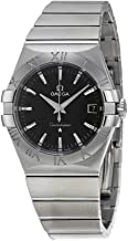 Best omega constellation watch strap Reviews